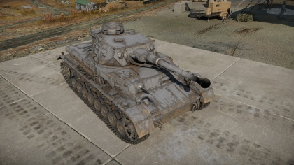 panzer war thunder