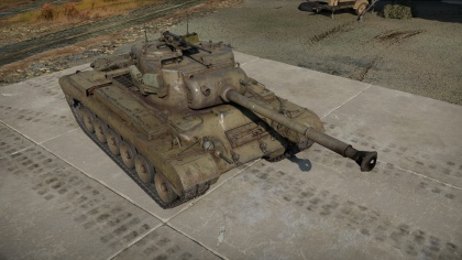 GarageImage M46Patton.jpg