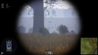 Optics - Target Magnification - War Thunder Wiki