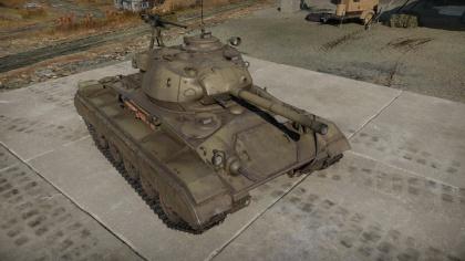 M24 War Thunder Wiki