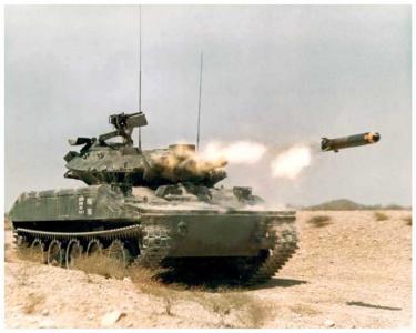 M551 war thunder wheels