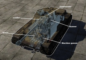 KV-IB 756(r) (Germany) - War Thunder Wiki