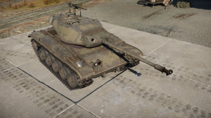 GarageImage M41A1WalkerBulldog.jpg