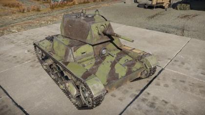 T-26E - War Thunder Wiki