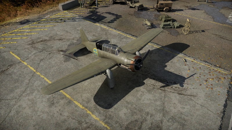 B18b War Thunder