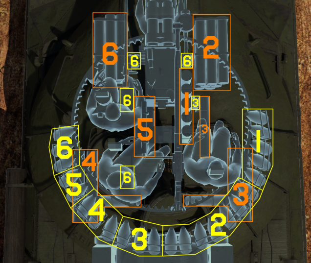 how to play war thunder files