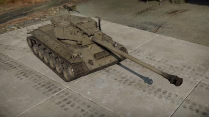 T26E1-1 - War Thunder Wiki
