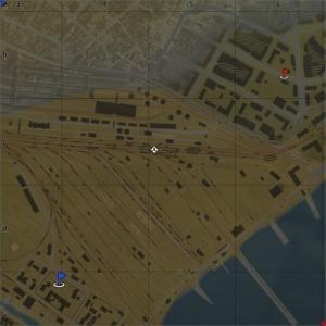 порты вар тандер