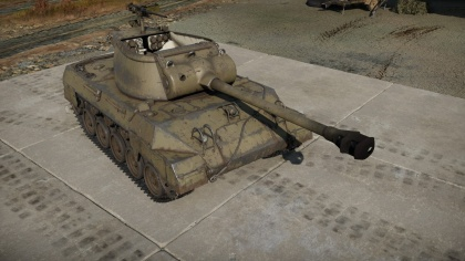 Super Hellcat - War Thunder Wiki