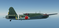 Ki-49-IIb L firing defensive Type 89.png