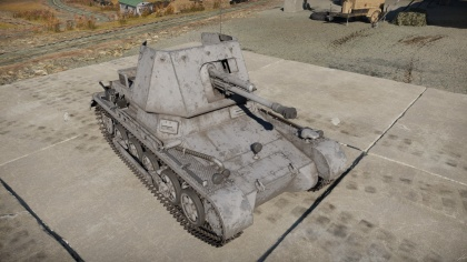 panzerjager war thunder