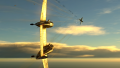 Bf 109 Z shooting down an enemy P-51H-5-NA.png