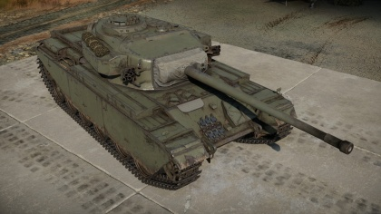 war thunder strv 81