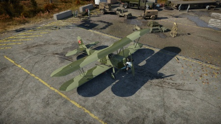 Warthunder Why I Didnt Get The Po-2 For The Halloween Contest 2020 Po 2   War Thunder Wiki