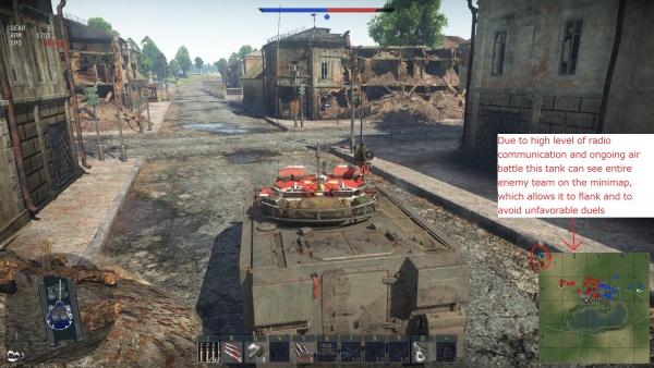 Bangerland - War Thunder Wiki