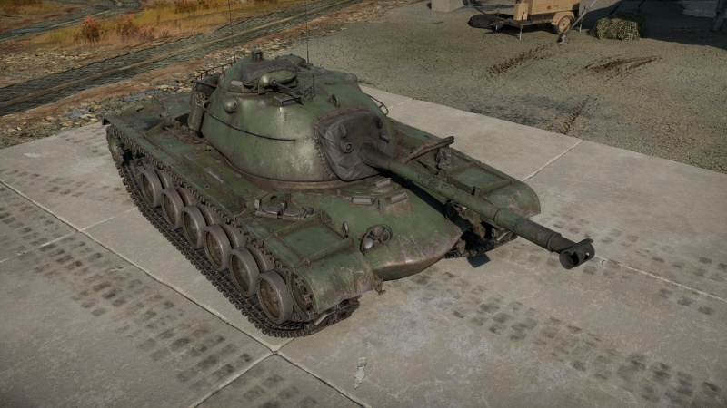 GarageImage M48A1 (China).jpg