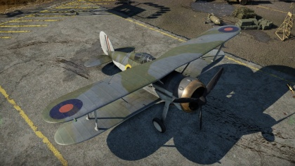 gladiator war thunder