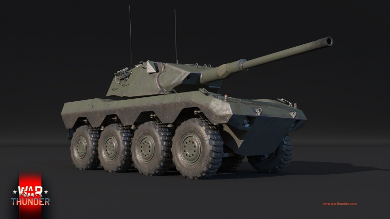 Radkampfwagen 90 war thunder watch