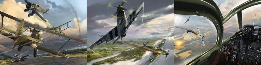 Game modes - War Thunder Wiki