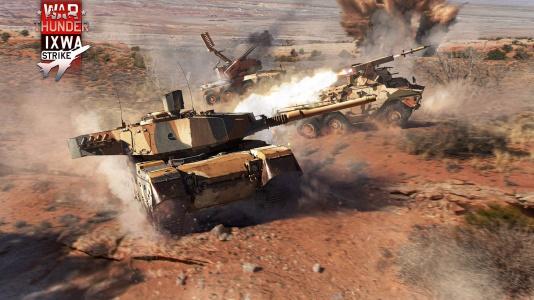 Multi strike war thunder download