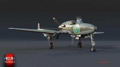 J22 War Thunder
