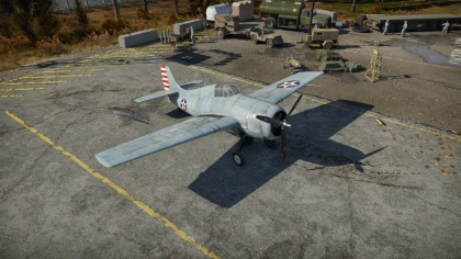 F4F-3 - War Thunder Wiki